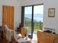 Speuran Mòra Studio | Sleat Self Catering