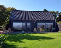 The Black Barn | Sleat Accommodation