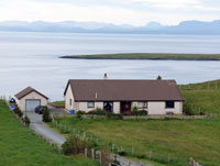 Gairloch View Bed & Breakfast | Staffin