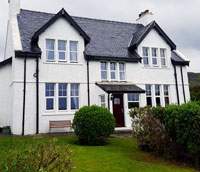 Kilmuir House | Bed & Breakfast