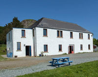 Flodigarry Hostel | Budge Accommodation Skye