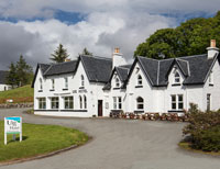 Uig Hotel Accommodation on the Isle of Skye.
