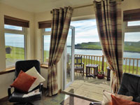 Aird Cottage Self Catering - North of Skye
