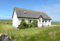 Chomlech | Kilmuir Self Catering