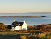 Driftwood Cottage | Staffin Self Catering