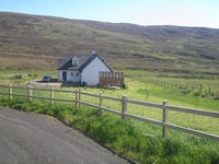 Half of Three, Self Catering, North Skye.
