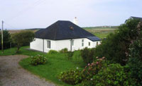 Herbusta Holiday Cottage Isle of Skye