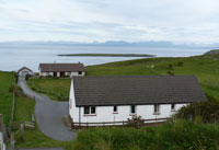 Kenmore & Anmara | Holiday Accommodation | Staffin