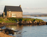Kingsburgh Boathouse | Self Catering