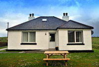 Lachies House | Staffin Self Catering