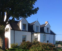 Mable's Cottage - Uig Self Catering Accommodation