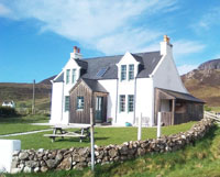 Quiraing House | Self Catering | Staffin