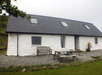 The Barn | Family Self Catering | Staffin