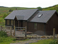 The Lodge | Brother's Point Self Catering - Isle of Skye