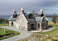 The Old Inn Staffin | Holiday Accommodation | Staffin
