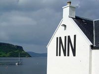 Stein Inn | Waternish