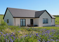 Bitacora Waternish Self Catering on Skye.