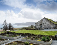 Mint Croft Luxury Self Catering Cottages on Skye