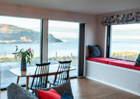 Over Water House | Waternish Self Catering