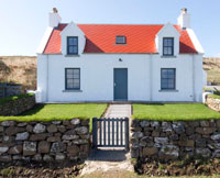 Sixgeary | Waternish Self Catering Cottage