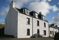 The Captain's House | Waternish Self Catering