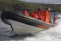 AquaXplore Boat Trips on the Isle of Skye