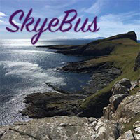 Real Scottish Journeys - Skye Bus Tours