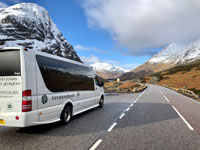 Timberbush Tours | Bus Tours to Skye