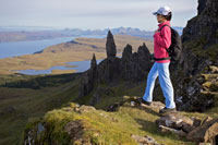 Skye Wilderness Safaris - Guided walks on Skye