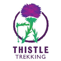 Thistle Trekking | The Skye Trail