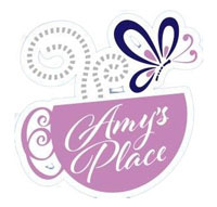 Amy's Place Tea Room | Torrin