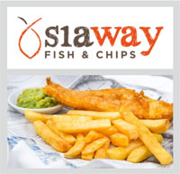 Siaway | Fish & Chips