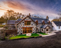 Edinbane Lodge | Isle of Skye Restaurant