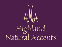 Highland Natural Accents | Portree Shop