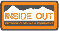 Inside Out Outdoor Clothing Shop in Portree.