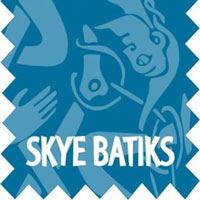 Skye Batiks Shop in Portree.
