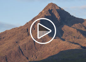 The Cuillin | Isle of Skye