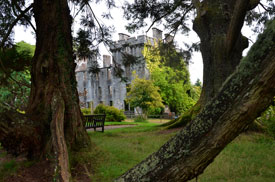 Armadale Castle | Isle of Skye