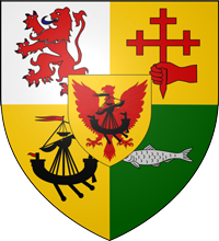 Arms of Macdonald