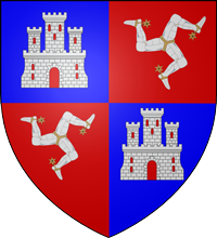 Arms of MacLeod