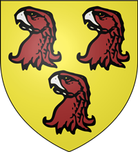 Arms of Nicolson