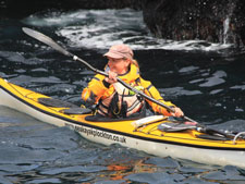 Skye Sea Kayak