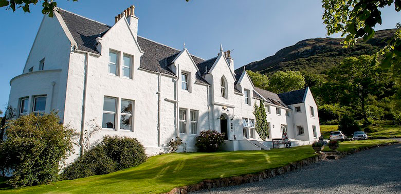 Kinloch Lodge Hotel