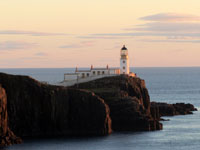 Neist Point Lighthouse Walk